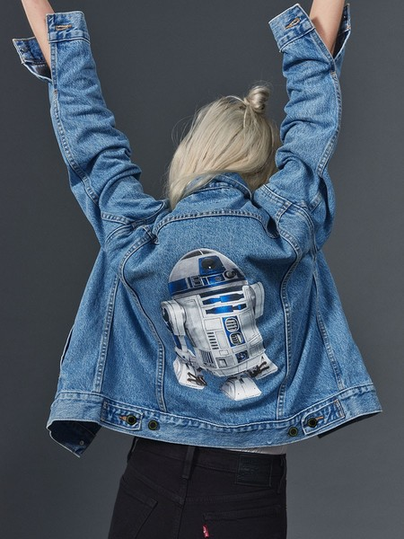 Levis Star Wars Collection 09