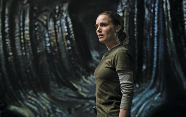 """El director de 'Aniquilación' descarta adaptar las otras novelas de la trilogía: """"Yo no hago secuelas"""""""