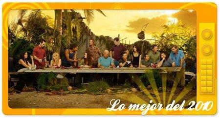 Lo mejor de 2010: Mejor drama internacional