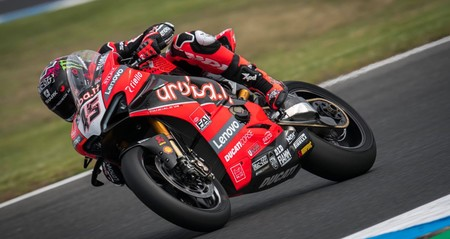 Redding Phillip Island Sbk 2020