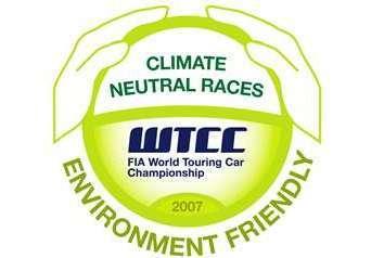 El WTCC, mucho más verde