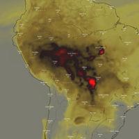 Cómo sería un mundo sin el Amazonas: la oleada histórica de incendios en Brasil nos enfrenta al escenario que quedará tras ella