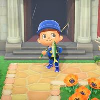 Animal Crossing: New Horizons: lista con todos los peces de julio