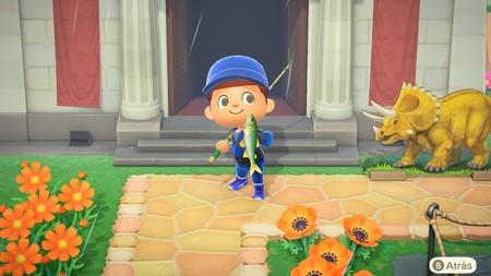 Animal Crossing: New Horizons: lista con todos los peces de julio