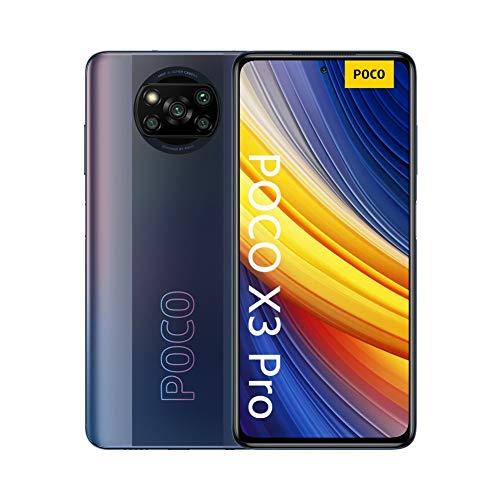 POCO X3 Pro versiones de 6GB/128GB y 8GB/256GB