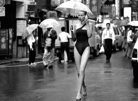 Distincion Un Siglo De Fotografia De Moda