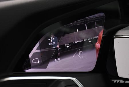 Audi E Tron Auto Sin Espejos Mexico Precio 15a