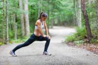 Cómo preparar una carrera de 10 km (III): el calentamiento antes de entrenar