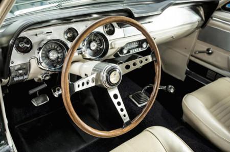 Mustang Gt500 3