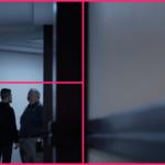 La geometría de los planos de 'Mr. Robot', la imagen de la semana