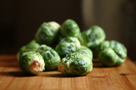 Brussels Sprouts 865315 960 720