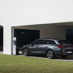 Foto 14 de 81 de la galería seat-leon-e-hybrid-2021 en Motorpasión