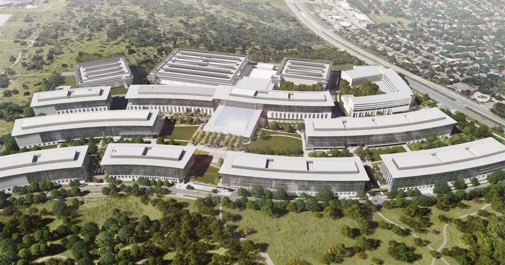 Apple construirá un hotel de 192 habitaciones en su nuevo campus de Texas