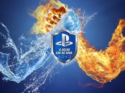 ¿Qué es la Liga Oficial PlayStation y qué puedo ganar compitiendo allí?