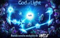 God of Light para Android, resuelve sus rompecabezas guiando y reflejando los rayos de luz
