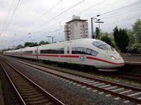 Alemania privatizará sus trenes