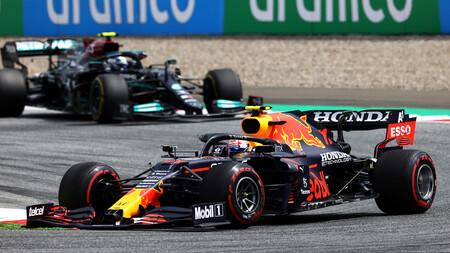 Guerra fría entre Mercedes y Red Bull: alerones flexibles, pit stop lentos y sospechas con el motor Honda