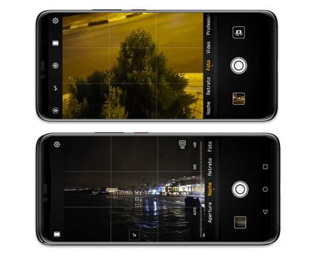 Huawei Interfaz