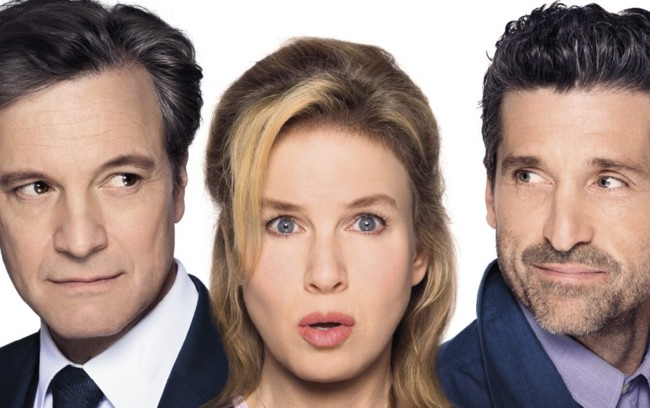 Cartel Bridget Jones Baby Poster