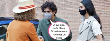 Victoria Federica y el influencer Tomás Páramo, pillados juntos en Las Ventas: tarde de toros con la intanfa Elena como sujetavelas
