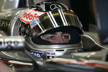El mercado de pilotos pendiente del futuro de Alonso
