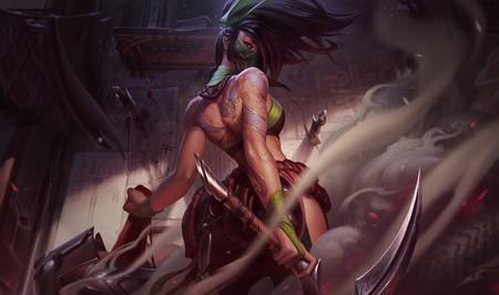 League of Legends nerfea a todos los campeones potentes menos a Urgot en el parche 9.3