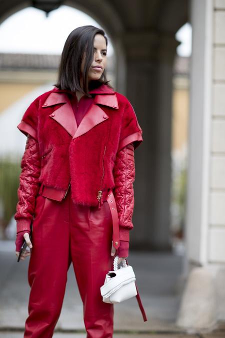 Pantalones Rojos 11