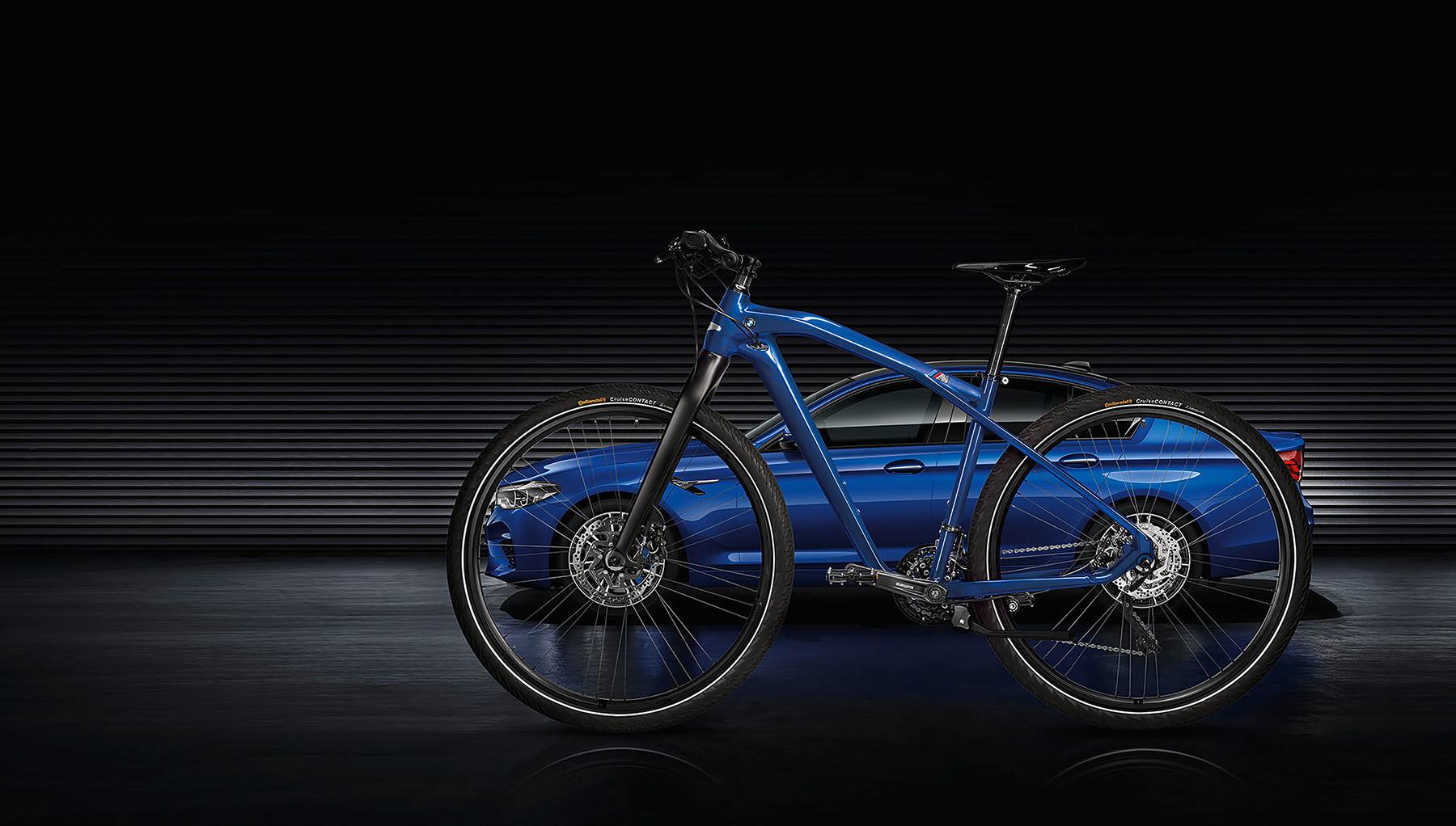 Foto de BMW M Bike Limited Carbon Edition (1/7)