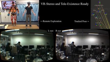 Vision Robotica