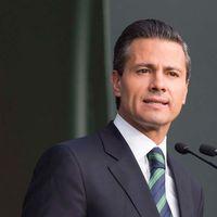 Peña Nieto es el líder más seguido de América Latina en Twitter mientras Trump podría superar al papa Francisco