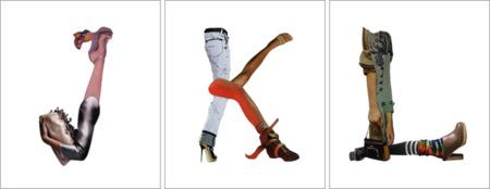 Diccionario de la moda: con N de New Look
