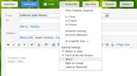 RightInbox: programa, sigue y recuerda correos en Gmail