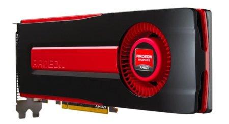 AMD 7950 es oficial