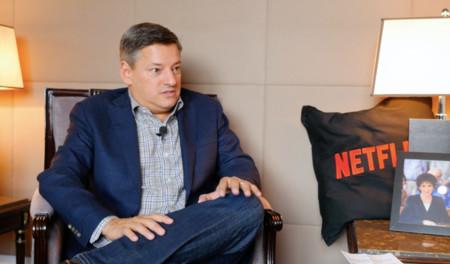 Ted Entrevista