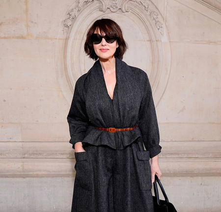 Todas las celebrities del 'front row' del desfile de Alta Costura de Dior