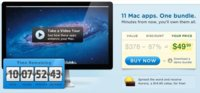 MacUpdate Bundle: consigue VMware Fusion, y otros programas, por menos de 40 euros