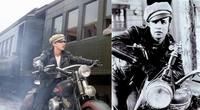 Cazadoras de piel: se impone el estilo biker