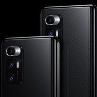 El Xiaomi Mi Mix Fold saldrá a la venta en el mercado global y ya conocemos el precio al que llegará