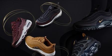 El Cyber Monday llega antes a Nike: 20% de descuento con este cupón