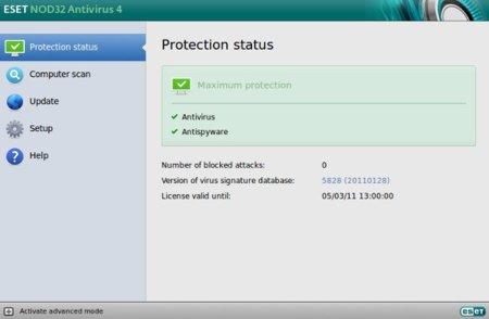 Eset premiado por su versión de Mac y preparando la de Linux
