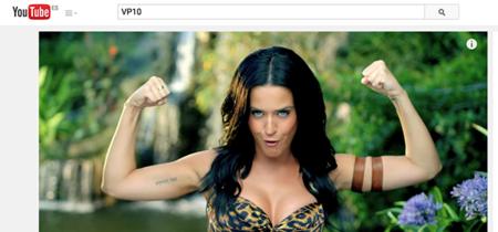 VP10, el códec con el que Google quiere que los vídeos 4K no se coman tu tarifa de datos