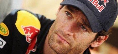 Mark Webber echa la culpa de su bajo rendimiento a los neumáticos Pirelli