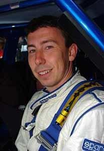 Markko Martin vuelve como probador de Subaru