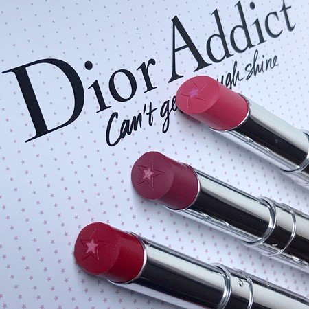 Dior Addict Stellar Halo Shine