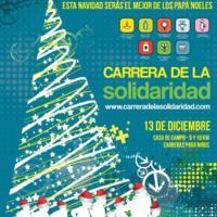 Carrera de la Solidaridad 2014, para participar de actividades solidarias de manera festiva y saludable