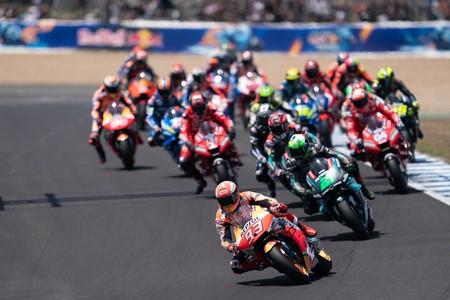 Marc Marquez Jerez Motogp 2019 2