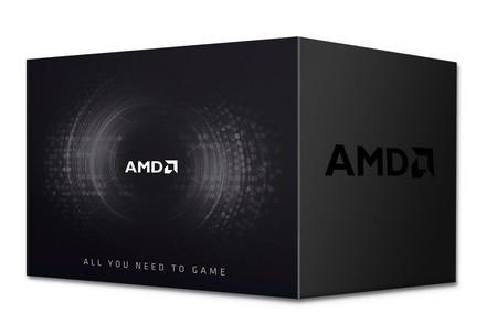 Este kit con CPU, GPU y placa base de AMD es una idea genial para gamers hartos de la minería de criptos