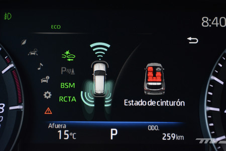 Toyota Highlander 2020 19