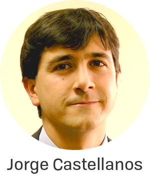 Jorge Castellanos Circulo