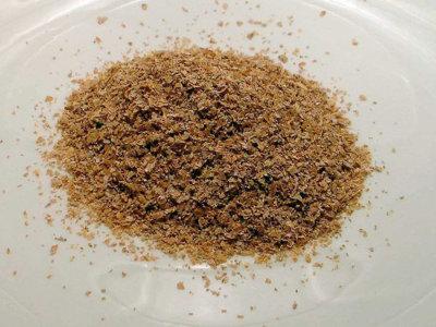 Salvado de trigo, una forma fácil de sumar fibra a tus platos